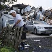 Tornados hinterließen Spur der Verwüstung
