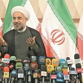 Iran gibt sich versöhnlich