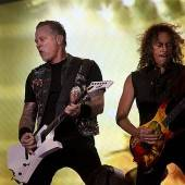 Metallica als Hochzeitsband
