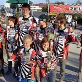 Zwei Titel für BMX-Fahrer aus der Alpenstadt
