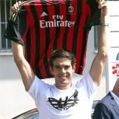 Kaká kehrt zu AC Milan zurück