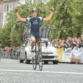 Triumph von Matthias Brändle im Jura