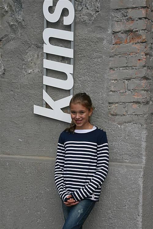 Katharina Reitbrugger lebt in Dornbirn. Foto: Seidel