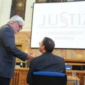 Nur Jürgen H. wäre mit dem Ersturteil zufrieden