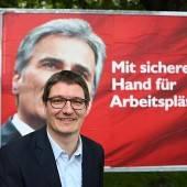 Zerstörte Wahl-Plakate: SPÖ zeigt Vorfall an