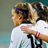 ÖFB-Frauen mit Sieg zum Start