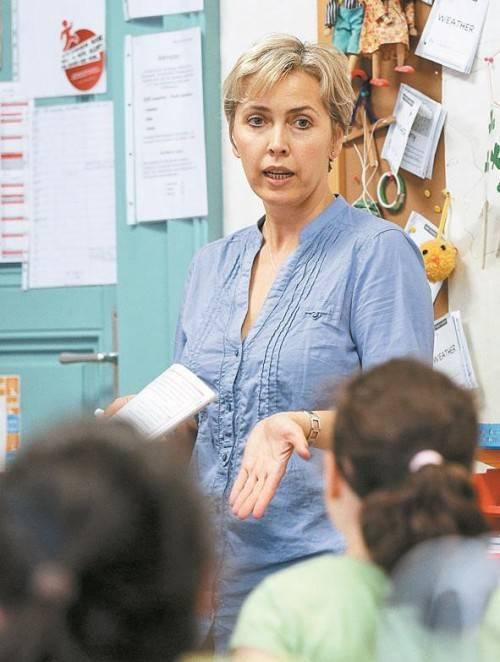 Lehrer gegen Dienstrecht: Keine Verbesserung für Schüler. Foto: APA