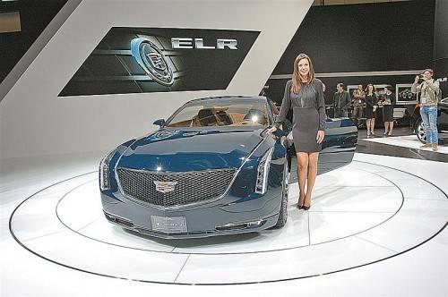 Lust auf Luxus? Cadillac zeigt, wie es geht.
