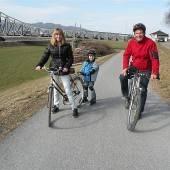 Konzept für sanfte Mobilität in Lustenau