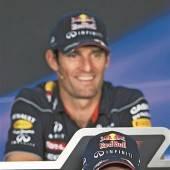 Webber sieht Vettel bei Ferrari