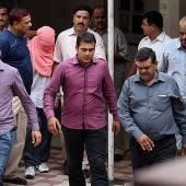 Indien: Drei Jahre Haft für Vergewaltiger (17)