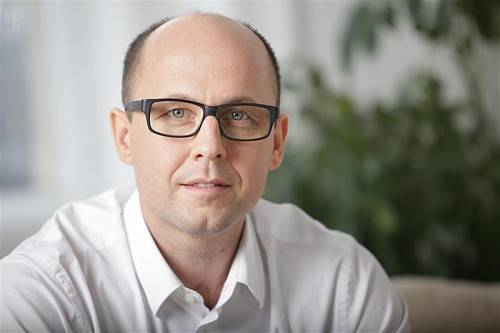 Michael Ritsch