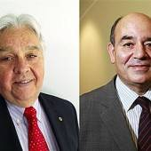 Alternativer Nobelpreis für Chemiewaffen-Bekämpfer