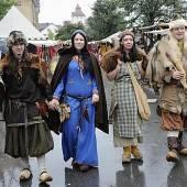 Mittelalterfest zieht von Bregenz nach Hard