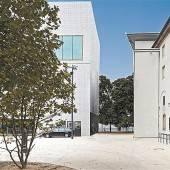 Offen für qualitätsvolle Architektur