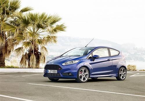 Nachfrage nach Ecoboost-Motoren von Ford steigt stetig. Foto: werk