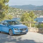Volvo speckt Motoren ab: Neue Leichtigkeit des Seins
