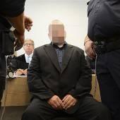 Haftstrafe im Fall Kührer