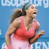 Serena Williams macht eine Woche Pause