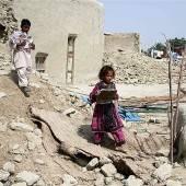 Wieder Tote nach neuem Erdbeben in Pakistan
