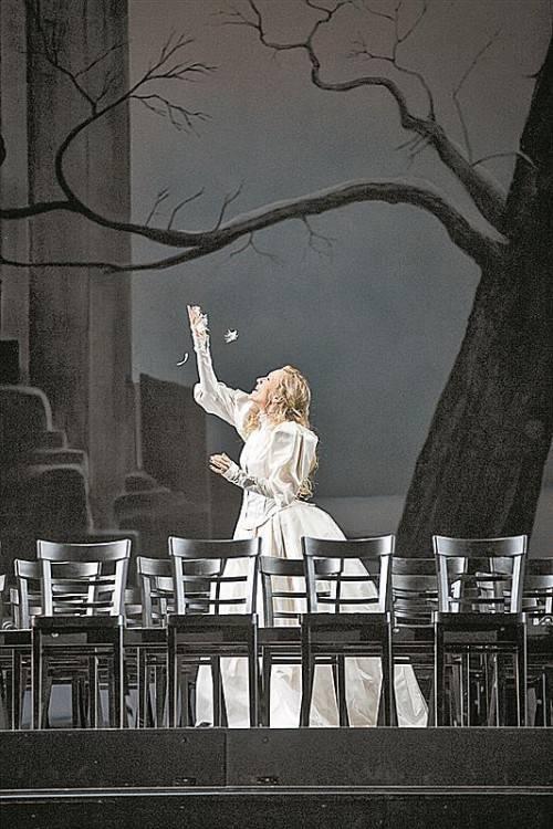 """Oper """"Lohengrin"""" hatte in Graz Premiere. Foto: Oper/Kmetitsch"""