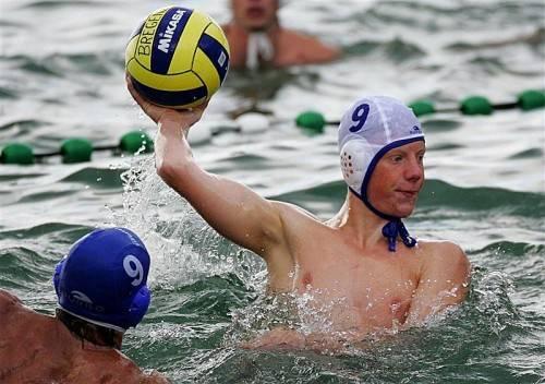 Paul Grabher überzeugte mit dem U-17-Nationalteam. Foto: Verein