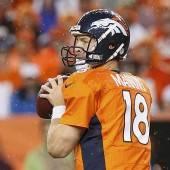 Klarer Erfolg der Broncos gegen 2013-Champion