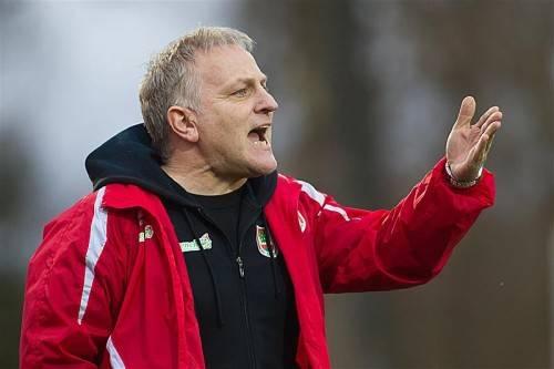 Peter Sallmayers Ära beim FC Dornbirn ist beendet. Foto: vn/steurer