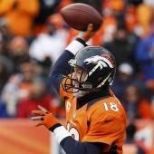Topspiel Denver gegen Baltimore zum Auftakt