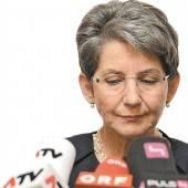 Barbara Prammer: Ja, ich habe Krebs