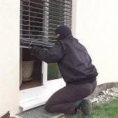 Einbrecher sind oft in der Dämmerung unterwegs