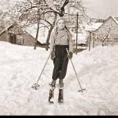 Von einer behüteten Kindheit in Bregenz