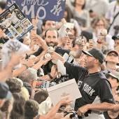 Rivera beendet nach 19 Jahren seine Karriere