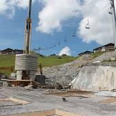 Millionenaufwand für Tiefgaragen-Projekt