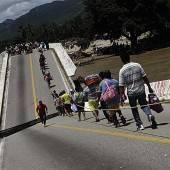 Milliardenschäden nach Stürmen in Mexiko