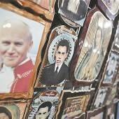 Papst Johannes Paul II. wird heilig