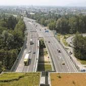 Unmut über  Verkehrsbelastung