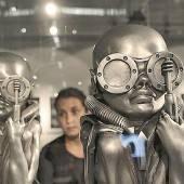 Ars Electronica widmet sich der Erinnerung