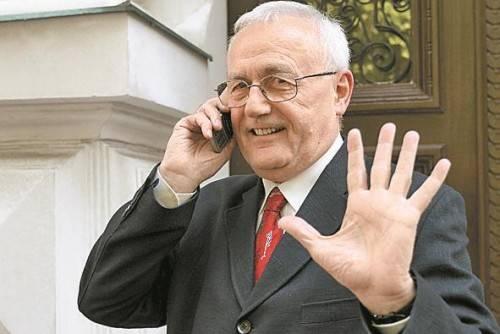 Soll in Deutschland angeklagt werden: Josip Perkovic. Foto: AP