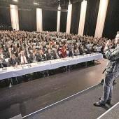 Wirtschaft neu denken Motto des 30. Vorarlberger Wirtschaftsforums
