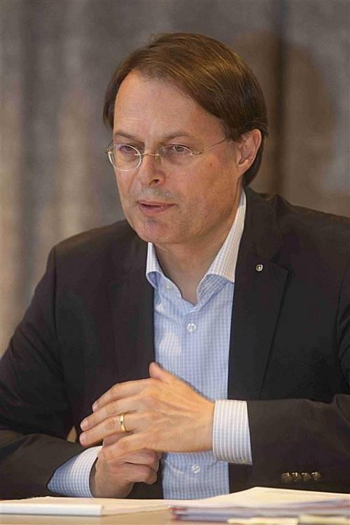 Spar-Chef Drexel will Aufklärung über Software. Foto: VN/Paulitsch