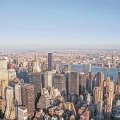 Ein anschließender Aufenthalt in New York