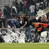 Die Schande von Istanbul