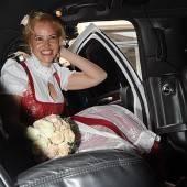 Roberto Blanco heiratet 40 Jahre jüngere Freundin