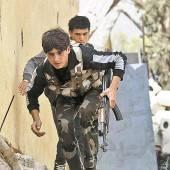 Syrien: Erste Friedenssignale