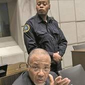 Ex-Diktator Taylor zu 50 Jahren Haft verurteilt