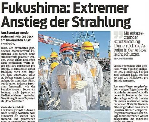 VN-Bericht vom 2. August 2013