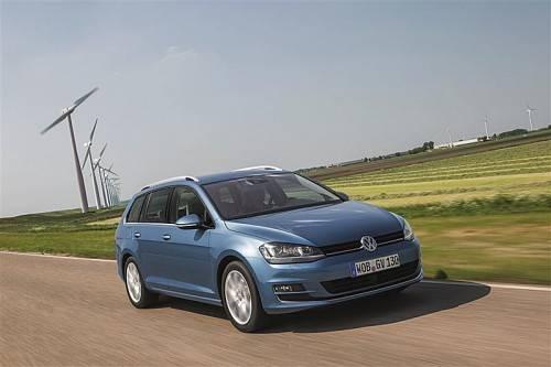 VW-Konzern führt Nachhaltigkeits-Ranking an.