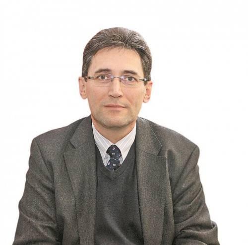 Verkehrsexperte Christian Rankl