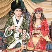 Messe als Fest der fremden Kulturen